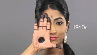 100 лет красоты׃ Индия