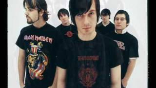 Download Funeral For A Friend - Red Is The New Black