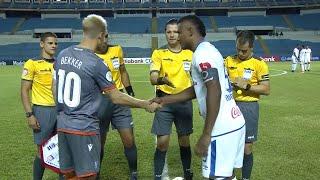 👀 No te pierdas las mejores jugadas de la victoria 4-1 de Club Olimpia sobre Forge FC