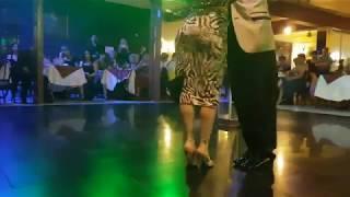 Pipe Zarzar & Juliana Maggioli, La Rosarina 2/3