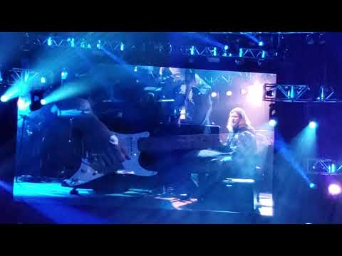 Bob Seger And The Silver Bullet Band  - Against The Wind  - 10/19/19 - Chicago