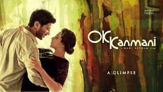 OK Kanmani - A Glimpse | Mani Ratnam, A.R.Rahman