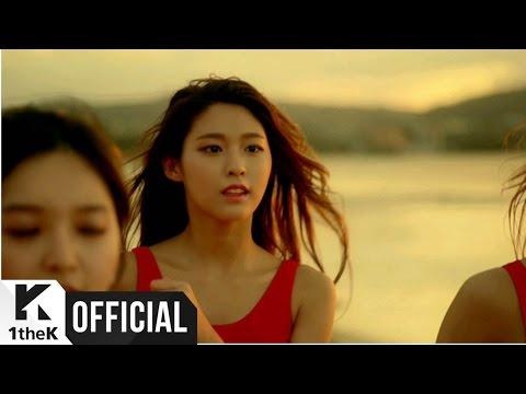 AOA revela mais uma prévia do novo MV...
