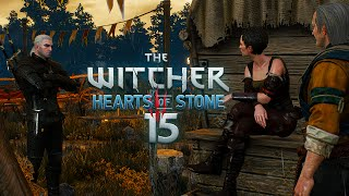 WITCHER 3: HEARTS OF STONE [015] - Geralt