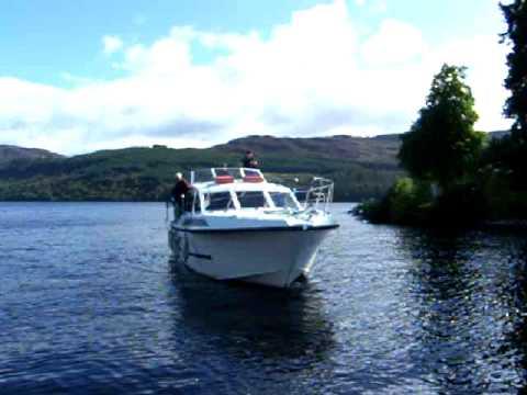 Loch Ness September