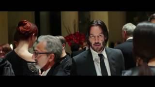 Keanu Reeves - John Wick 2: Un Nuevo Día Para Matar -  Trailer 1 Subtitulado Español HD