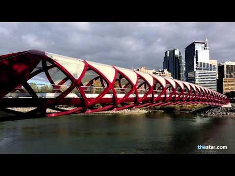 Hume: Calgary, the city of the future