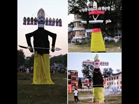 Sujanpur Tira Dussehra 2018 || Sujanpur Tira || Hamirpur || Himachal Pradesh || By Sujanian Sunny