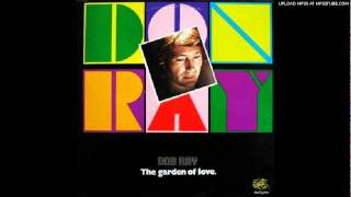 Don Ray - Got  To Have Loving - 1978
