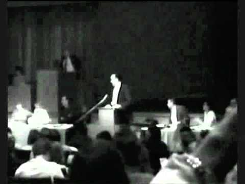 Amherst Town Meeting, May 18,1987, Article 50 - Noise By-Law