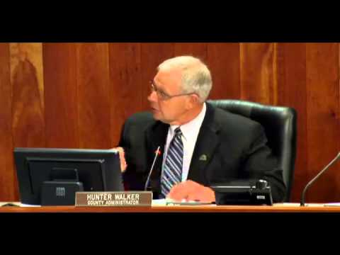 May 8, 2014 - Commissioner Regular - Santa Rosa County Board of County Commissioners