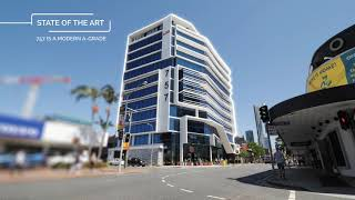 757 Ann Street | Fortitude Valley | The Benchmark Inner City Office Investment