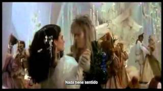 As The World Falls Down - David Bowie - Sub Español.avi
