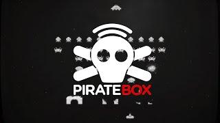 PirateBox - GNU Sohbetleri