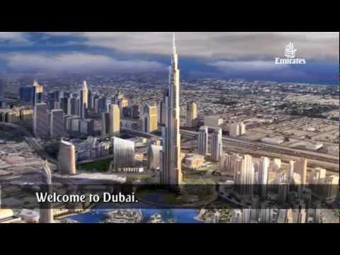 Emirates Wonderful Life Dubai