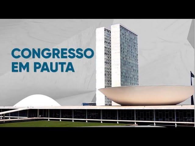 Entrevista: Congresso em Pauta - TV Alese