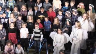 12.14.2016 Holy Redeemer Faith Formation Christmas Concert