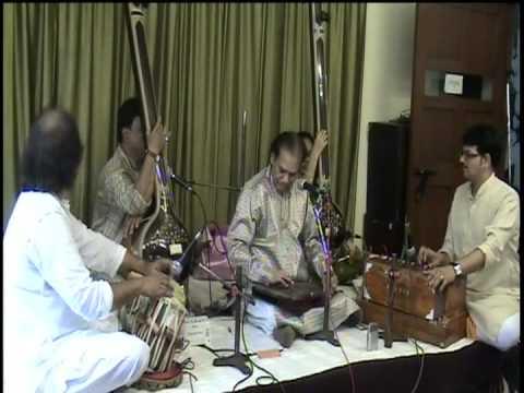 HERITAGE FILES=Ustad Aslam Khan-Rare...