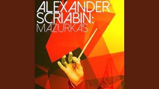 10 Mazurkas, Op. 3: No. 9 in G Sharp Minor