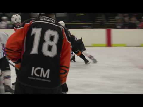 South Africa u20 Ice Hockey Interprovincial Final