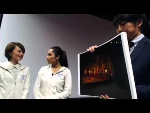 UCHIDATV vol86 東京国立博物館 TNM & TOPPAN ミュージアムシアター
