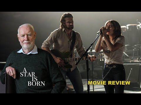David Stratton Recommends: A Star Is Born