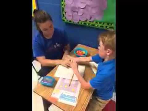 Sam Kelley teaching video 2