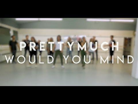 Urban Dance School Pforzheim | Prettymuch - Would you mind by Albert Tran