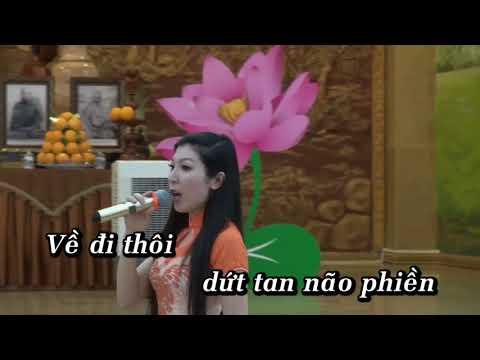 Niềm An Vui ( Nhạc Phật Giáo) Victoria Ft Sơn