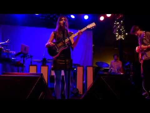 2017-12-14 (1) Christina Schneider's Genius Grant @ Vinyl Music Hall