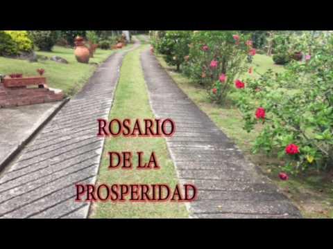 ROSARIO DE LA PROSPERIDAD