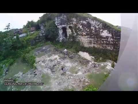 Wisata Unik Di Jawa Tengah Gunung Mas Kumambang Jembatan