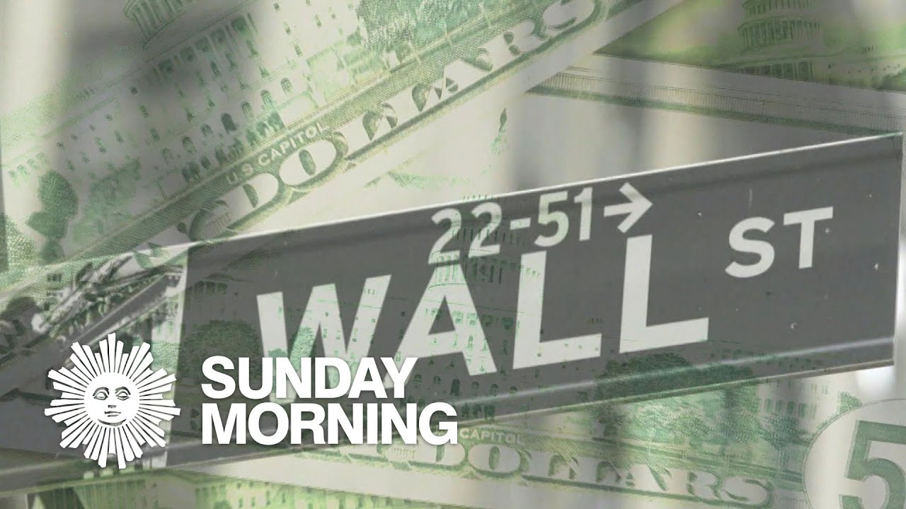 The 2008 Banking Crisis Are We Due Another Cbs Sunday