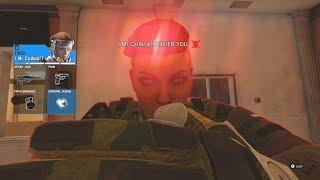 Outstanding Clip Compilations: Rainbow Six Siege Gadget Kills Ep 2