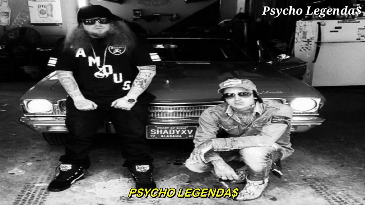 Yelawolf ft Rittz - Box Chevy 3 (Legendado)