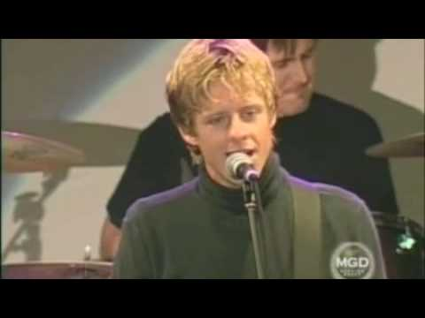 Switchfoot - 2001 San Diego Music Awards
