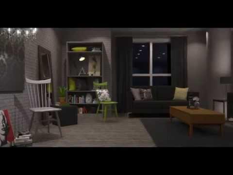 interior-3d-render/visualisation---sketchup-and-maxwell-render