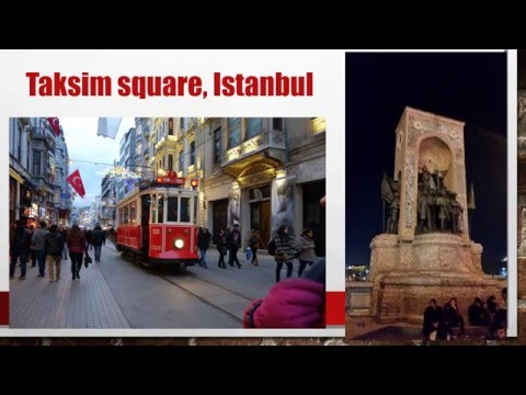 Study Abroad Istanbul Technical University