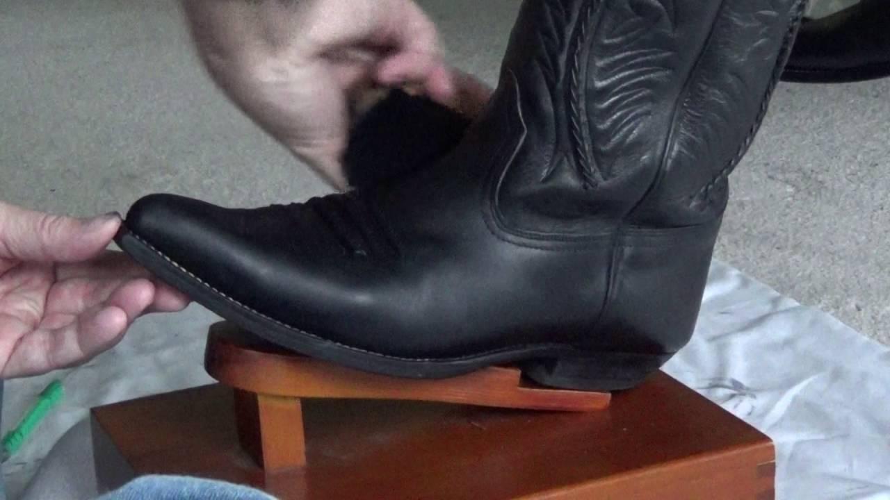 8adab587739 Sancho Cowboy Boots