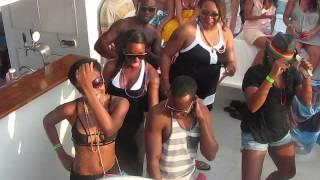 Jamaica Trip 2012