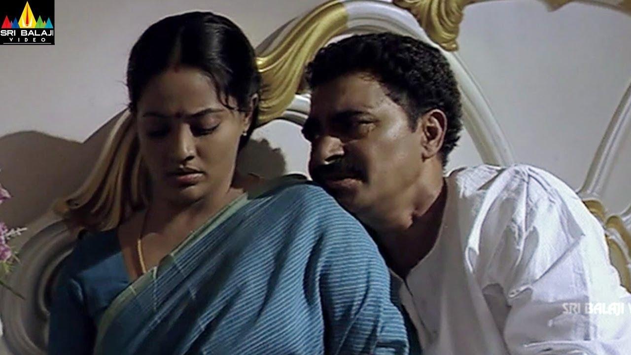 Download Maisamma IPS Movie Scenes   Sayaji Shinde Cheating Durga   Mumaith Khan   Sri Balaji Video