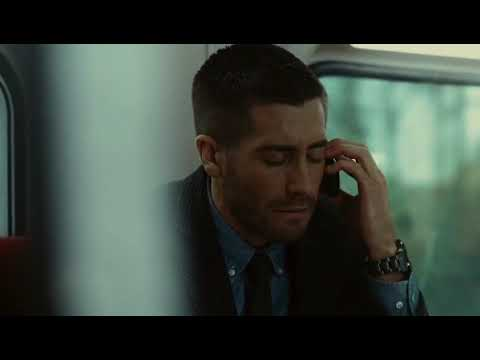 Jake Gyllenhaal  | Emotional scene | Father Son love , Deep | Source Code