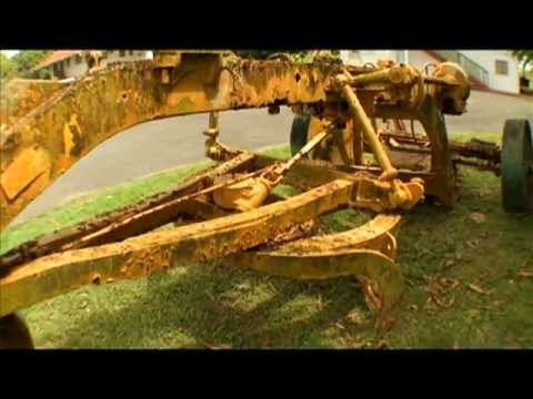 Sugar Heritage Village & Museum, Brechin Castle Couva - Ministry of Tourism, Trinidad and Tobago