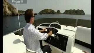 видео Оснащение яхты ЭХО 38