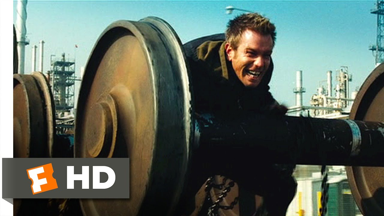 The Island (5/9) Movie CLIP - Good Job (2005) HD