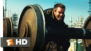 The Island (5/9) Movie CLIP - Good Job (2005) HD