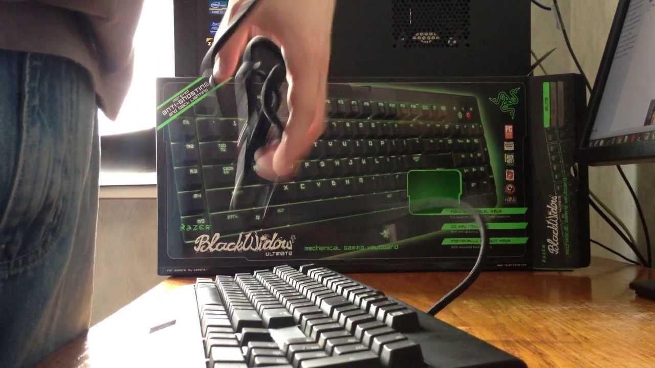 Драйвер Подсветки Клавиатуры Asus - YouTube