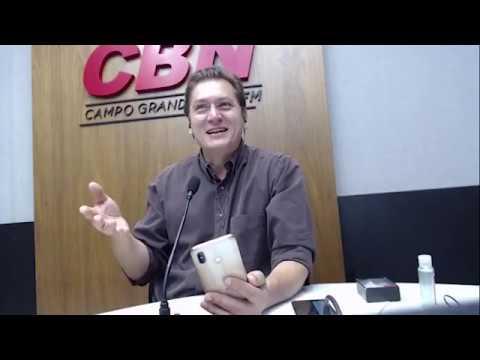 CBN AGRO 28 03 20 - Com Éder Campos