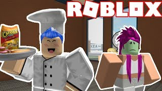We Became Cooks | Roblox Restaurant Tycoon /w Team