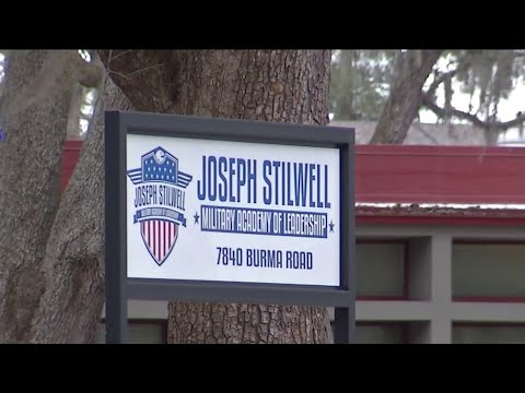 The Hidden Truth: Violence on campus of Joseph Stilwell Middle School